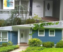 BOOST YOUR HOME'S VALUE WITH EXTERIOR PAINTING
