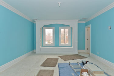 Residential Painting Techniques for Trim and Crown Molding
