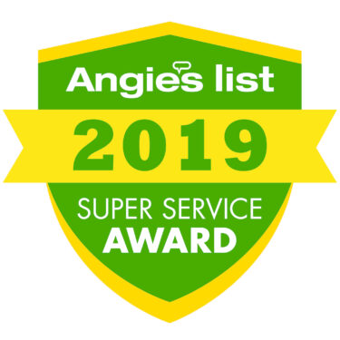   Spectrum Painting & Paper Hanging, LLC Earns 2019 Angie's List Super Service Award