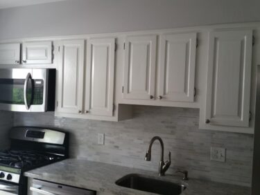 Cabinet Paint Color Trends to Try Today