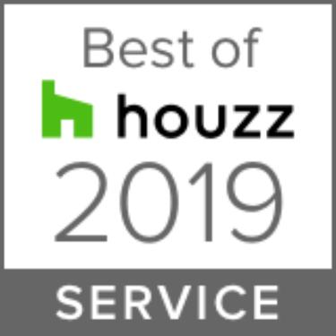 SPECTRUM WINS BEST OF HOUZZ AWARD FOR 2019