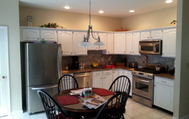 North New Jersey Kitchens: Reface, Replace or Mix and Match?