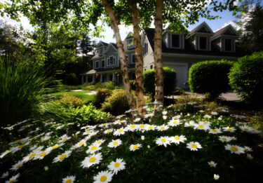Benefits to Power Washing your New Jersey Home