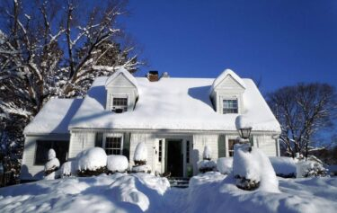 Why Winter is a Great Time to Paint Home or Business Interiors