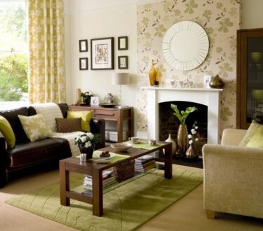 ACCENT WALLS: THE PROS AND CONS
