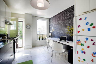 Great Ways to Use Chalkboard Paint Around Your Home