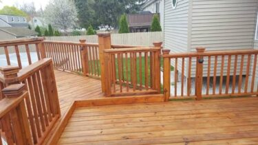 Three Things You Should Know Before Painting Your Deck