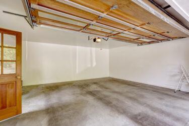 The Benefits of Epoxy for Your Garage Floor in Wayne, NJ