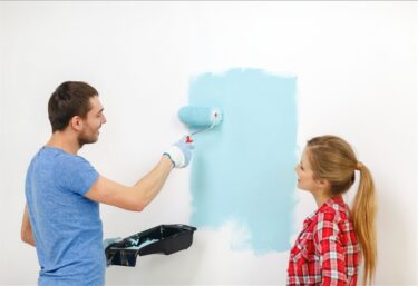 Avoid these Common Pitfalls When Painting Walls