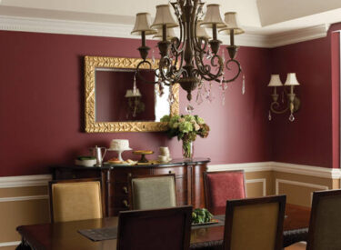 4 Helpful Tips for Picking Interior Paint Colors