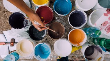 Avoid Waste! Tips to Recycle Wall Paint in New Jersey