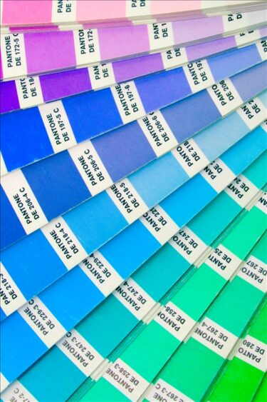 Home Decorating Ideas Using Pantone's Colors of the Year