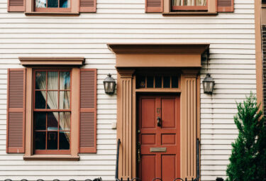 Three Things to Know Before Painting an Exterior