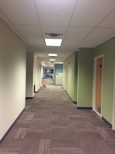 Considerations for Office Painting