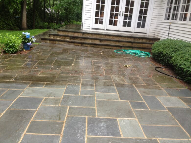 Perfect Time to Power Wash in Northern NJ