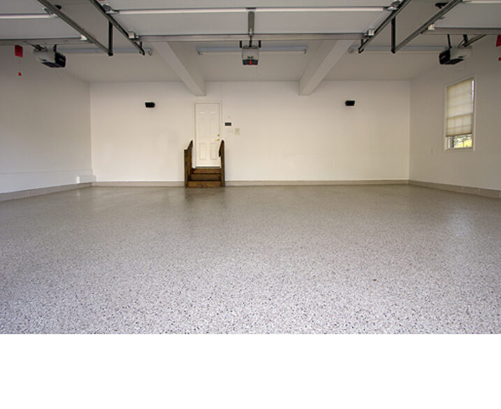 Are Epoxy Floors Slippery? Are They Safe?