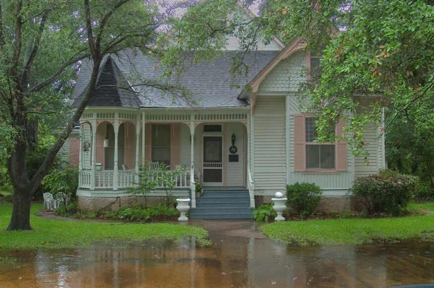 Extreme Weather Conditions in Northern NJ Require Water Damage Repair