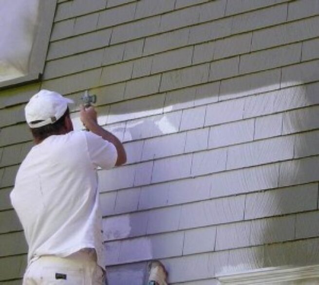 How Often Should I Paint my Home Exterior in New Jersey?